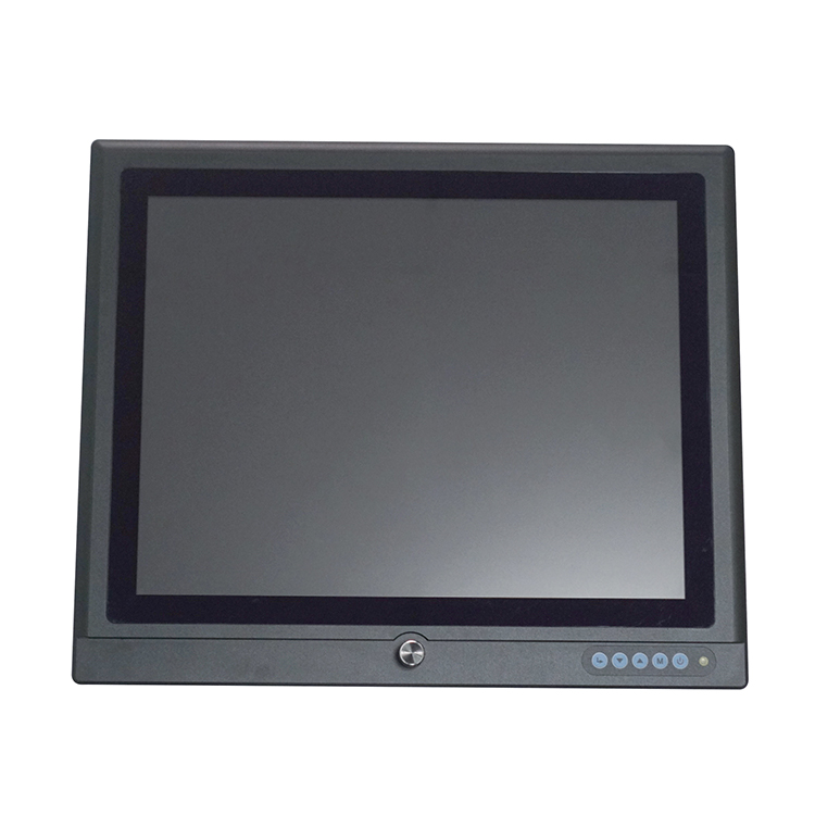 15 inch High brightness 1000 nits touch monitor with dimmer