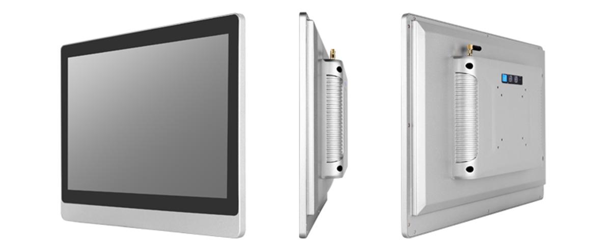 Industrial Panel PC SC400X