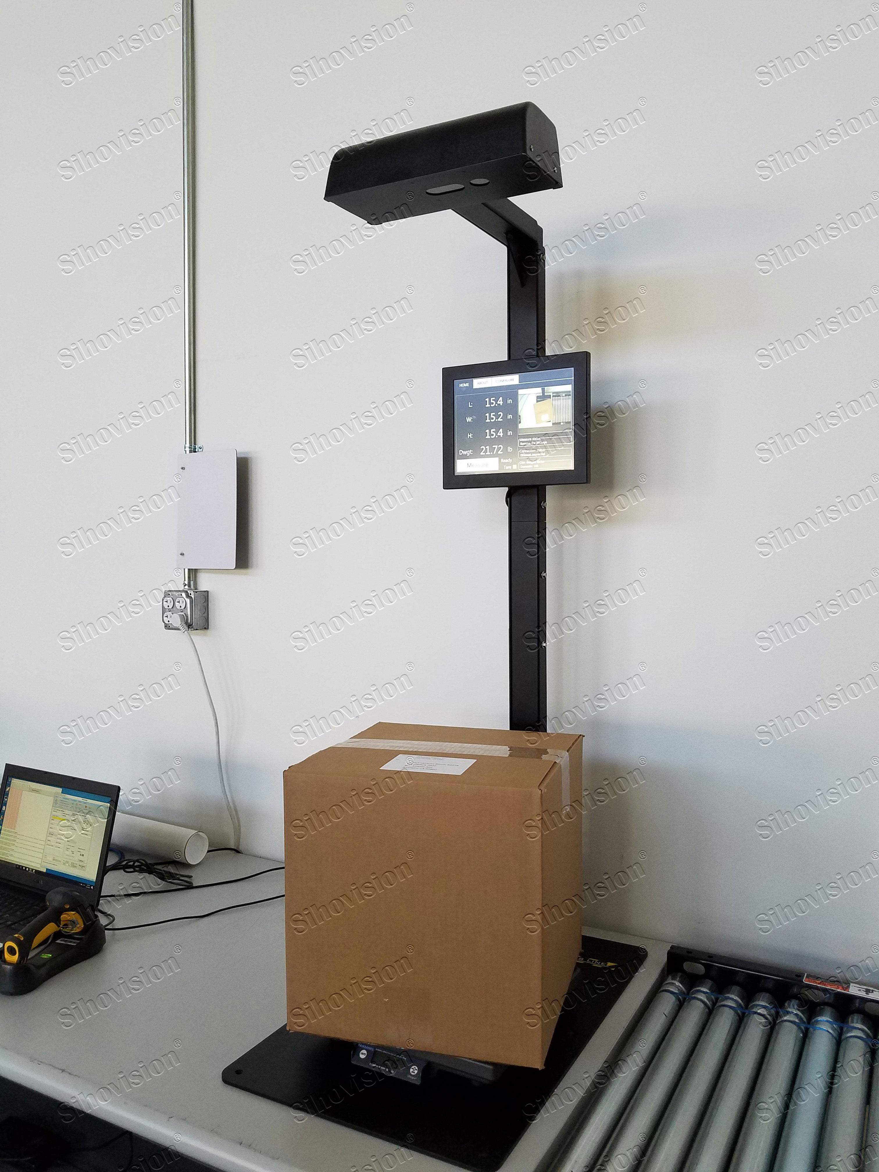 Industrial Panel PC SC100M