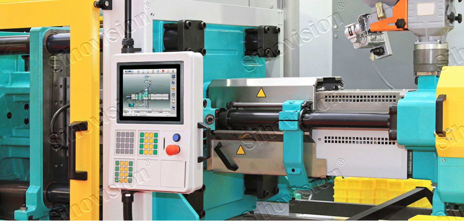 Industrial Panel PC SC200M