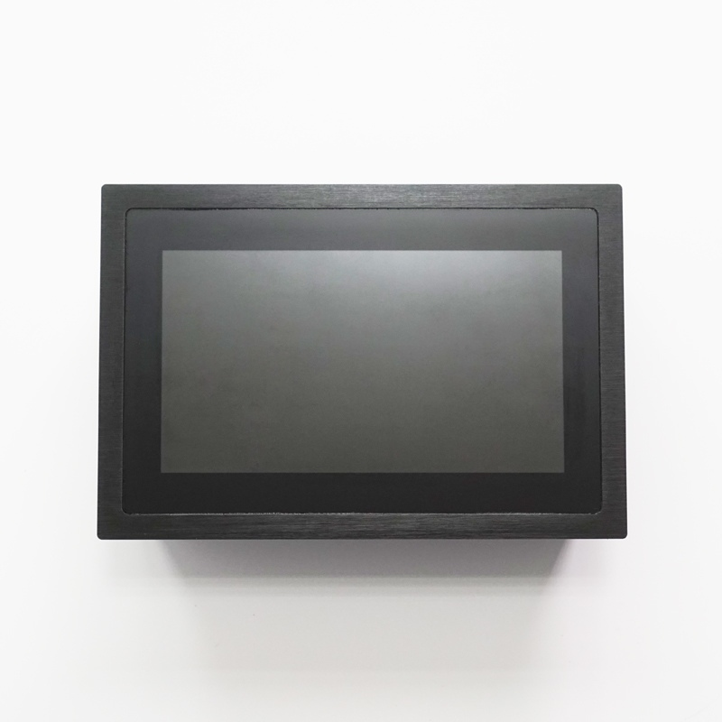 7 inch 1000nits Embedded Touch Panel PC