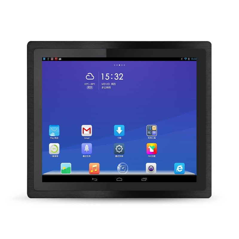 Industrial Android Tablet PC SC103A