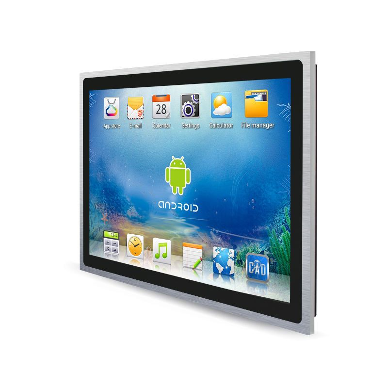 Industrial Android Tablet PC SC110A