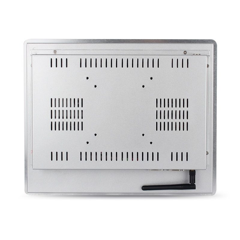 Industrial Panel PC SC103M