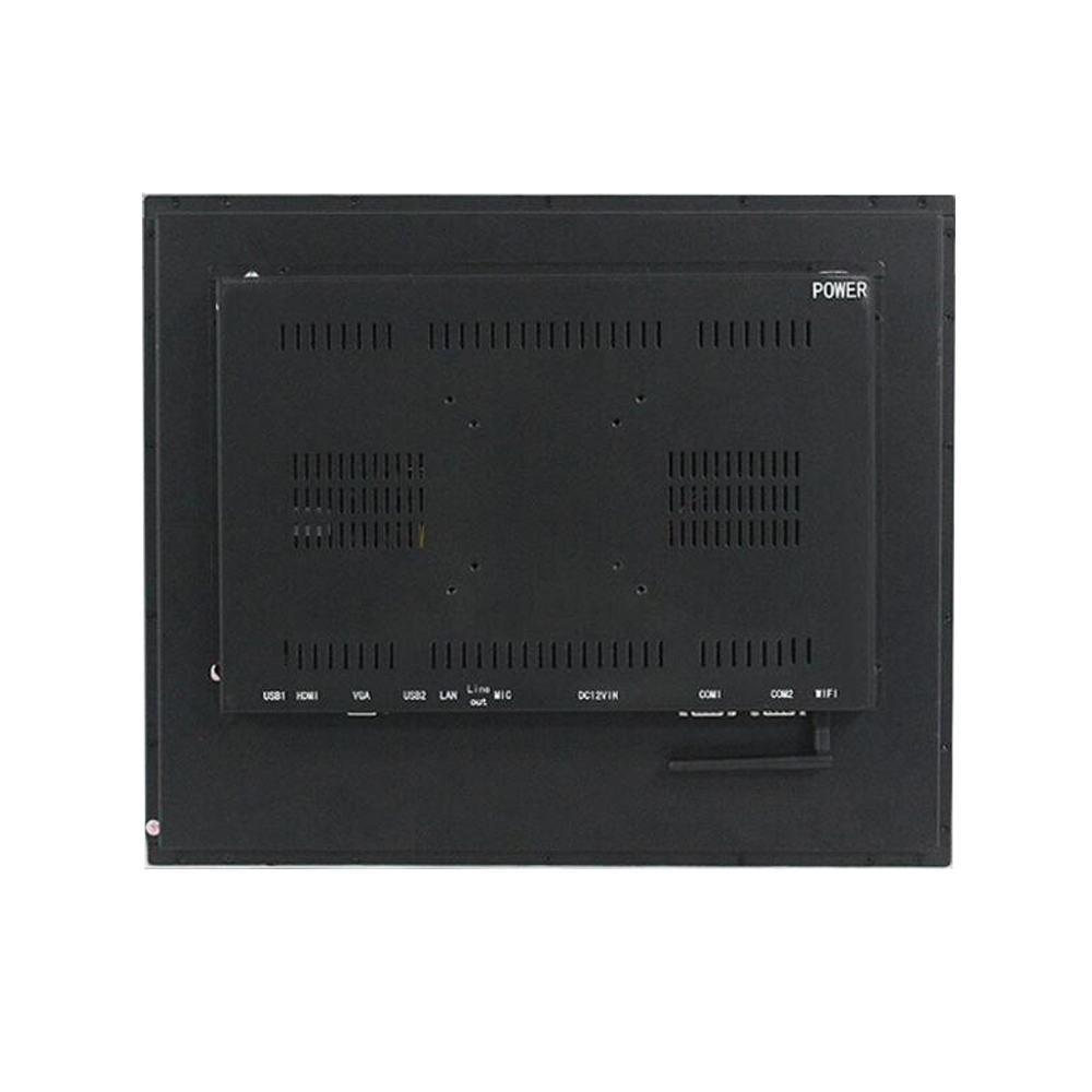 Industrial Panel PC SC110M