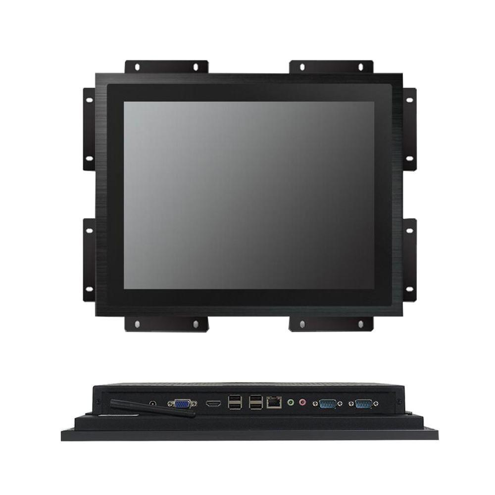 Industrial Panel PC SC110M