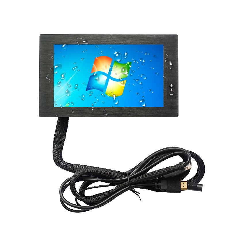 Waterproof Monitor SL100W