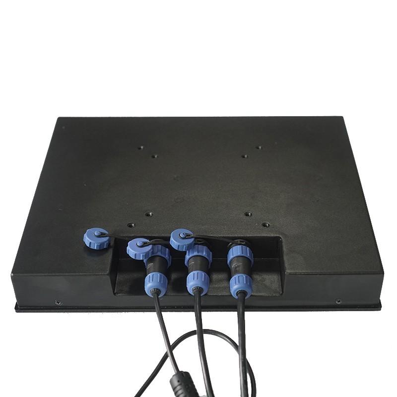 Waterproof Monitor SL100W