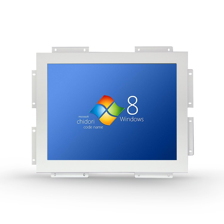 Touch Monitor SL100M