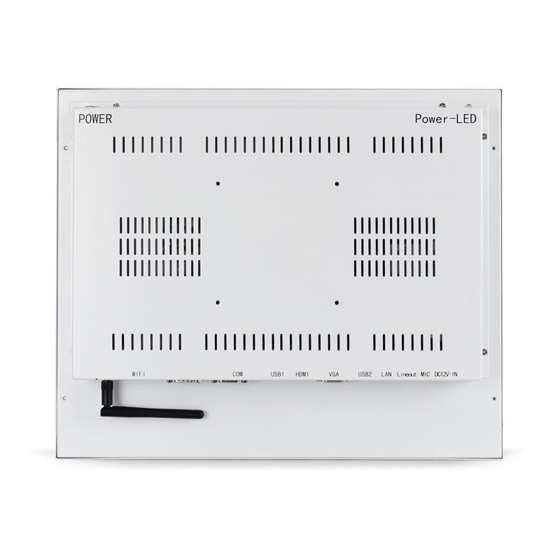 Industrial Panel PC SC100M
