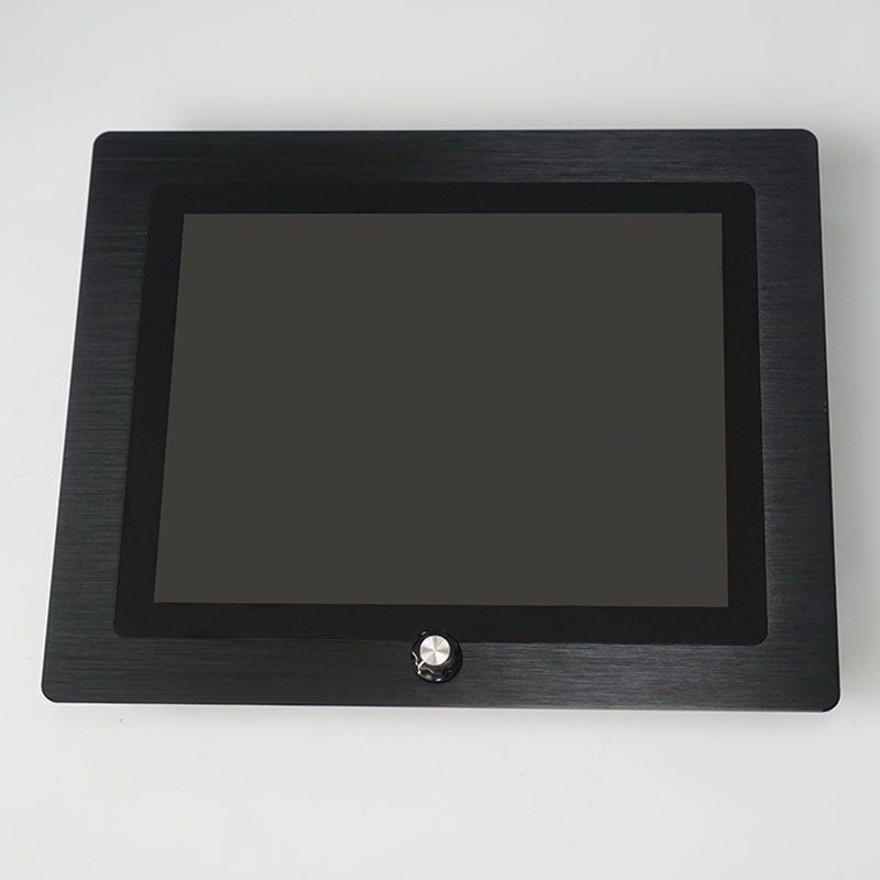 15 inch 1000 nits touch monitor with dimmer
