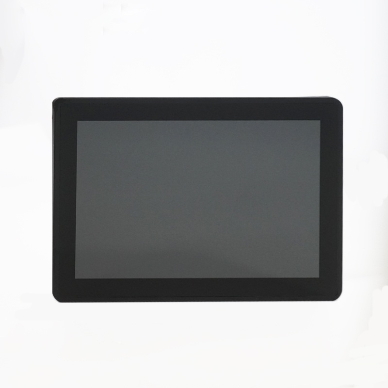 10.1 inch Industrial USB Touch Monitor