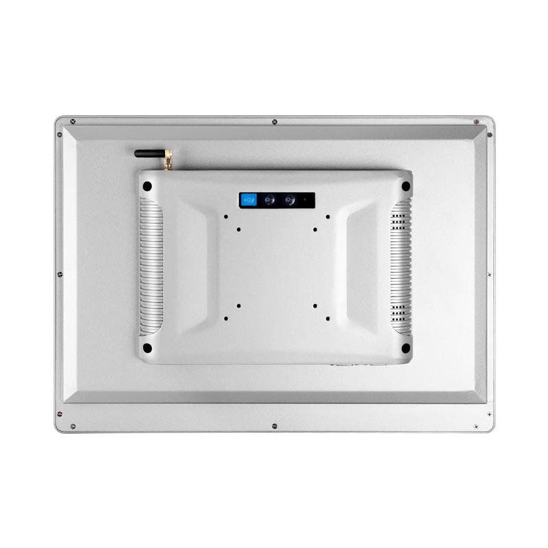 Industrial Panel PC SC400M