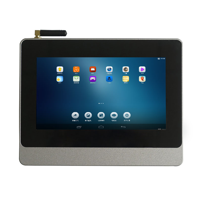 7 inch Touchscreen Android 6.0 for mounted in a vehicle