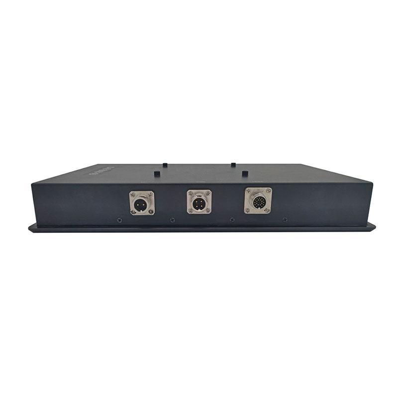 Rugged Industrial Monitor IP67 waterproof SL200W