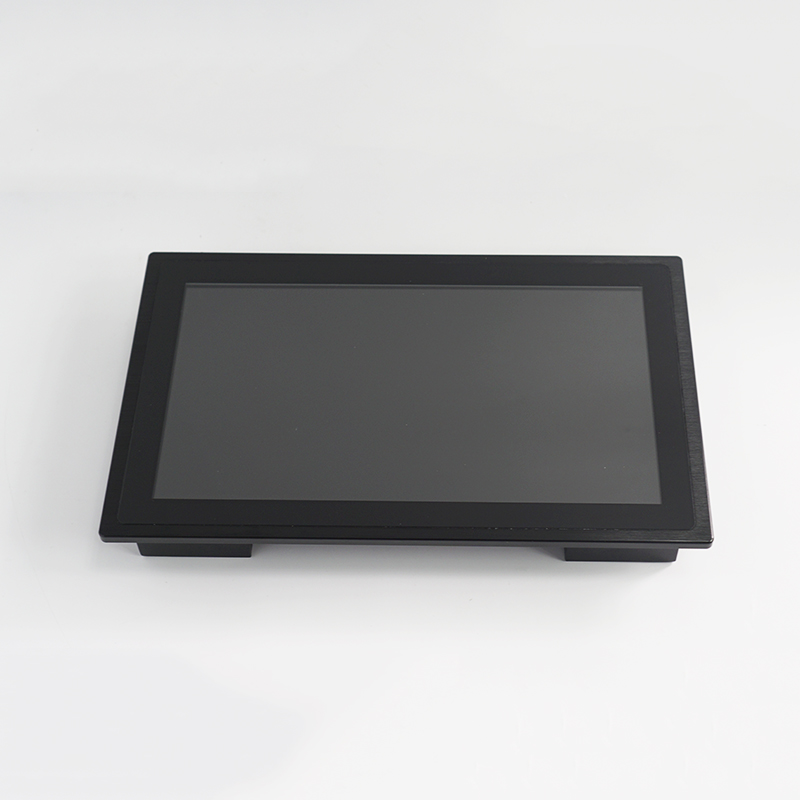 IP65 Waterproof Touch Monitor SL100W