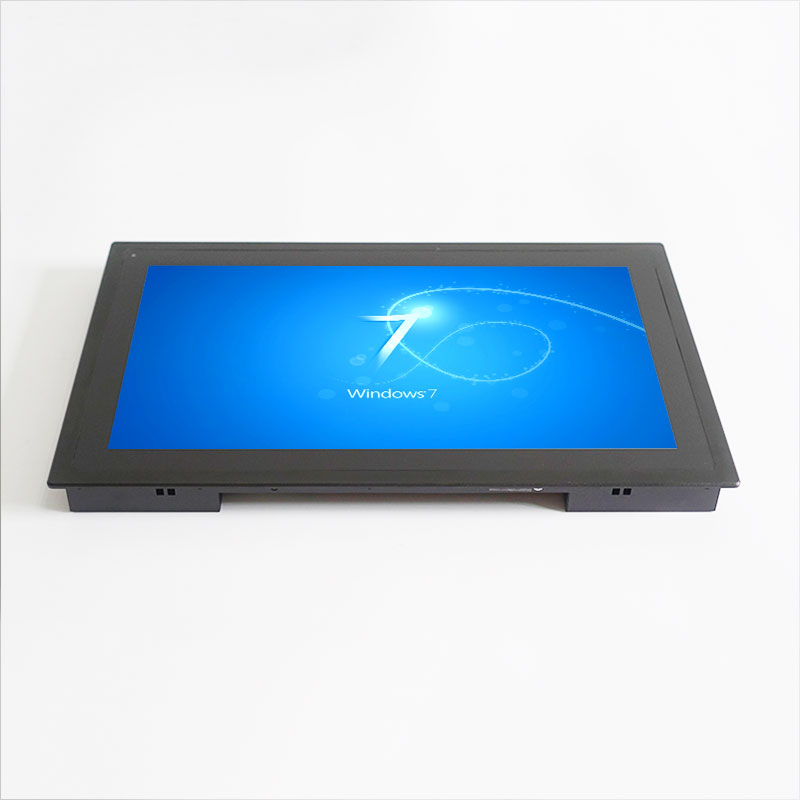 Anti glare 18.5 inch 3MM embedded monitor 1000nits