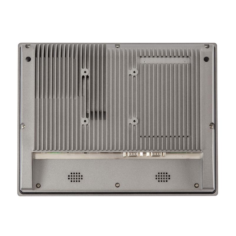 Cordless Design Industrial Panel PC SC500M