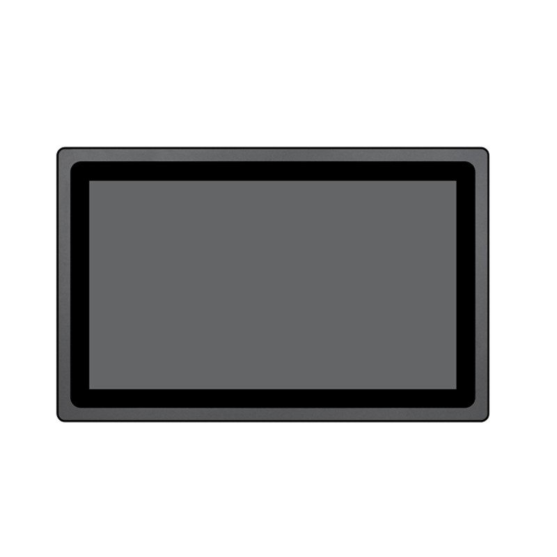 4G ROM 64G SSD 10 Points Touch IP66 Panel PC 32