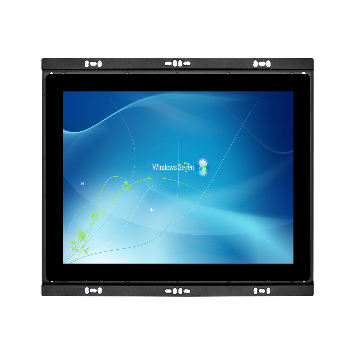 12 Inch Open Frame Rugged Touch Monitor