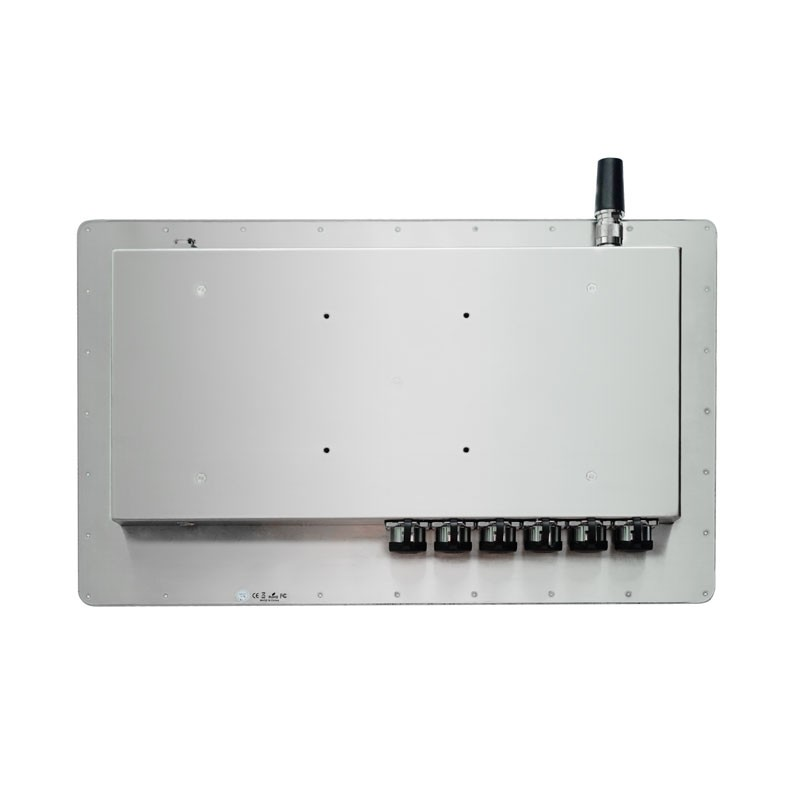 Stainless Steel Industrial Panel PC SC185WF