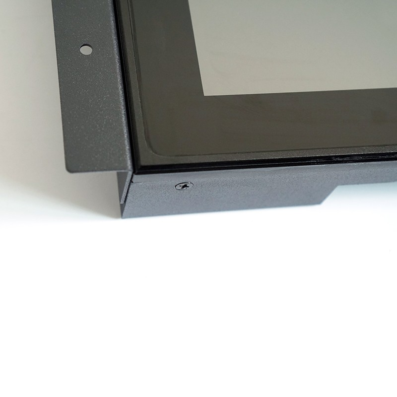 1000 nits Open frame Touch Screen Panel Monitor SL200E