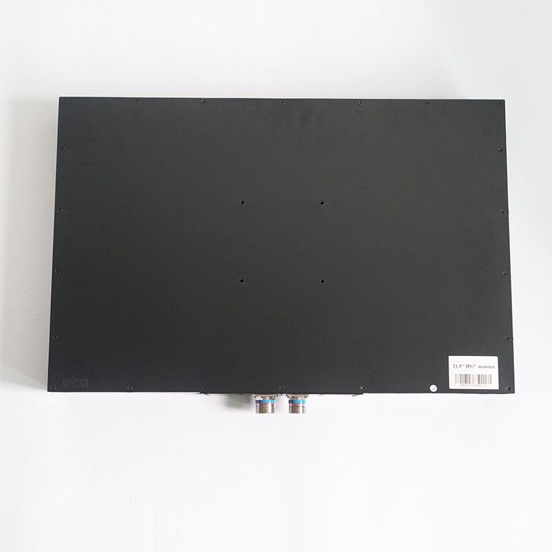 Military Connnector D38999 21.5