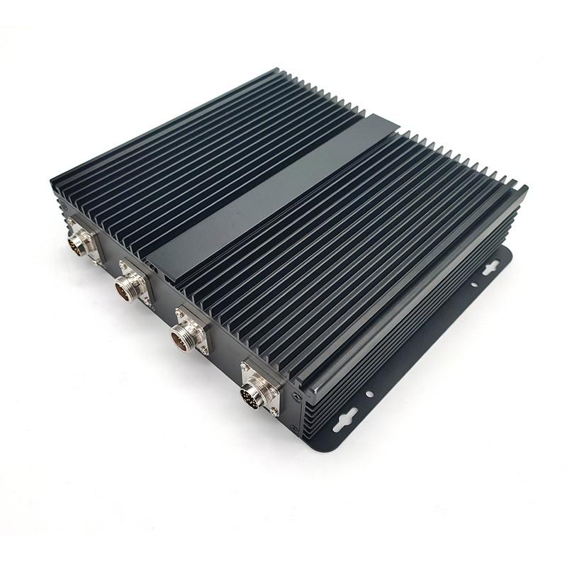 Fanless IP65 Waterproof Anti-interference BOX PC