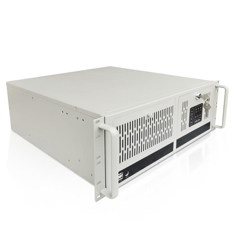 4U Rackmount Industrial Computer