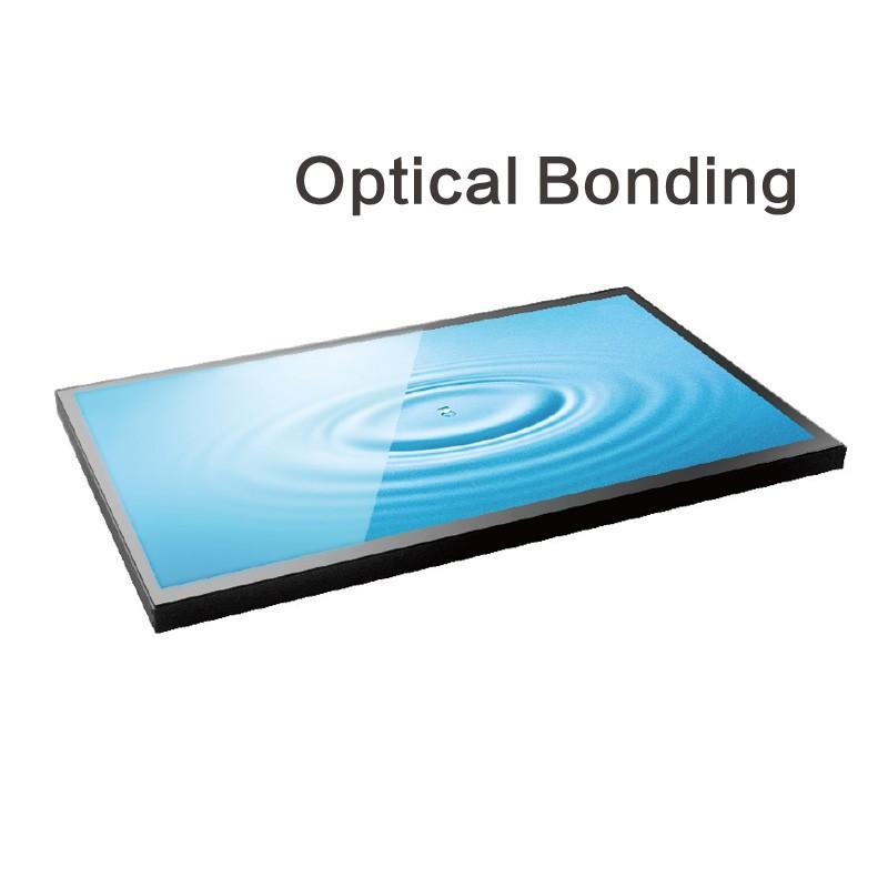 Optical Bonding Touch Screen SL800M Open Frame