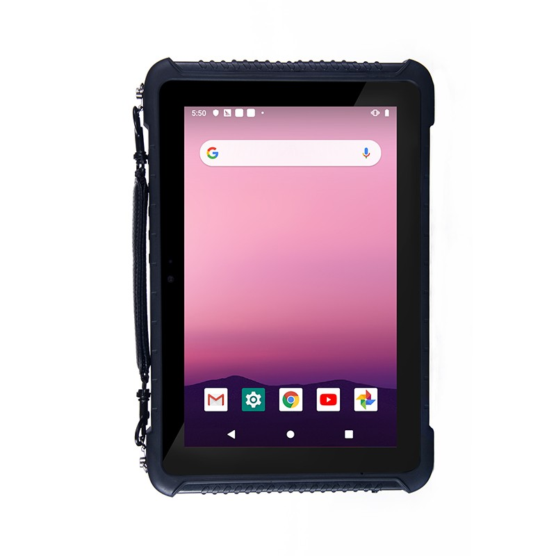 Qualcomm MSM8953 Rugged Tablet 10000mAH Android 9.0