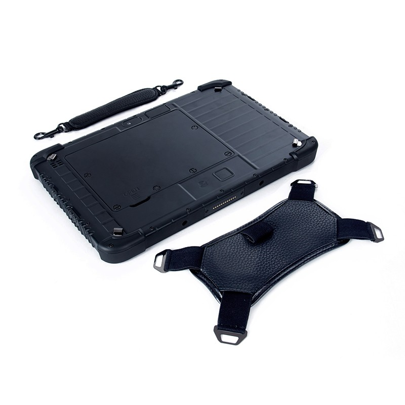 Sunlight readable Rugged Tablet PC 10.1