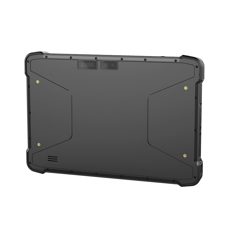 Vehicle Rugged industrial Tablet PC 4G LTE GPS