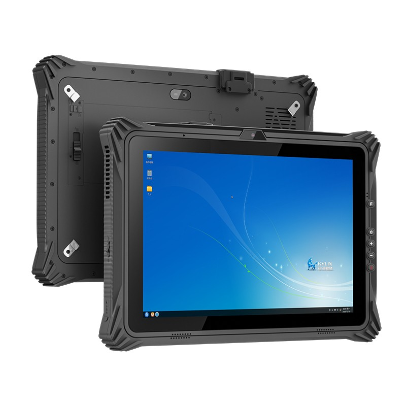 Industrial IP65 Rugged Tablet PC 12.2