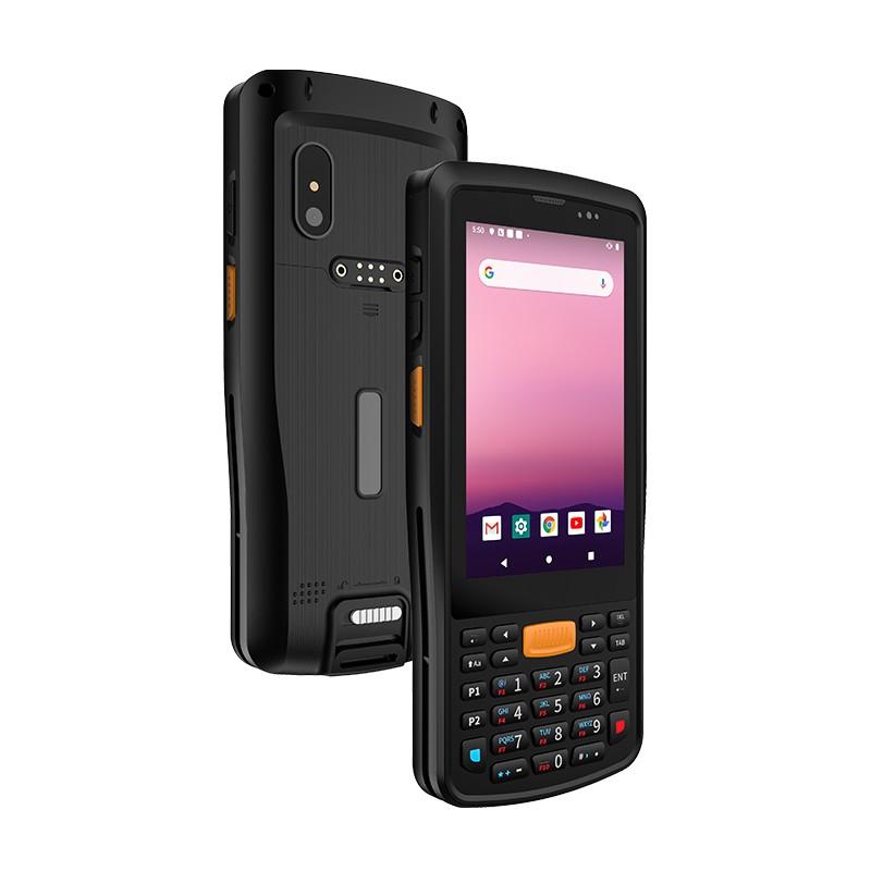 Handheld Rugged PDA Scanner Terminal