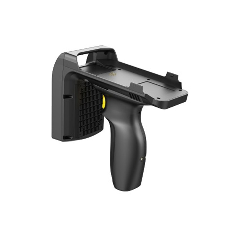 handheld android pda rugged qr barcode scanner