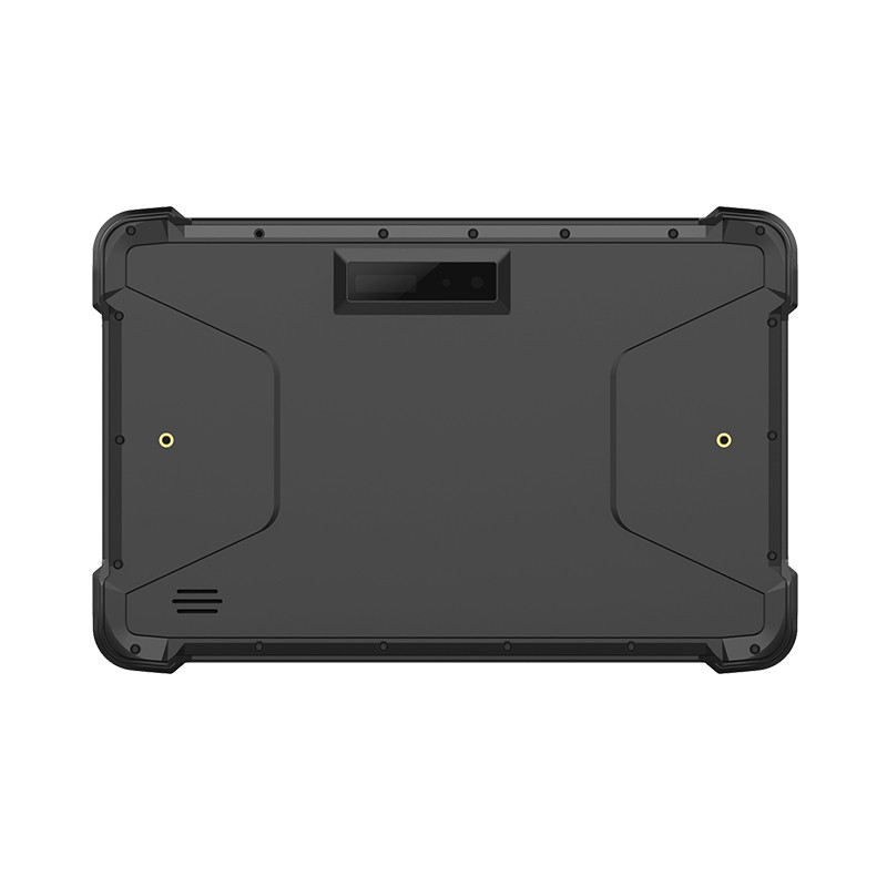 8 inch Rugged Tablet Windows 10 with Barcode Scanner