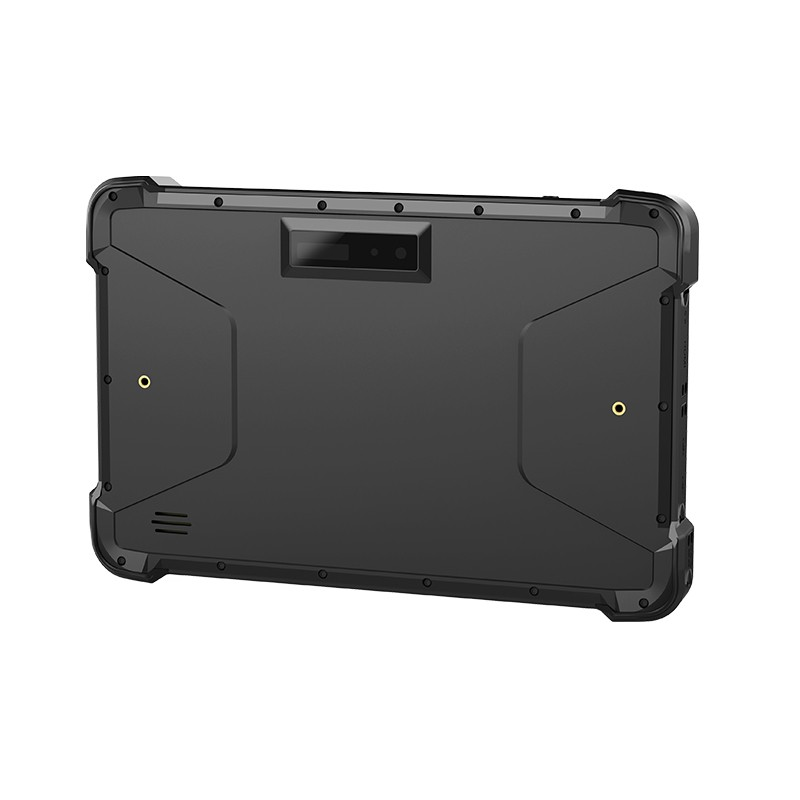 IP65 4G Rugged Tablet Barcode 8 Inch