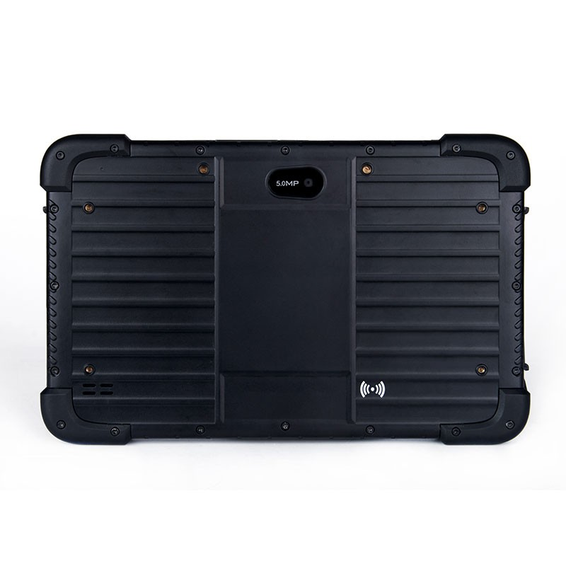 WinPad 8 Inch 700 cd/m2 Rugged Tablet Windows 10
