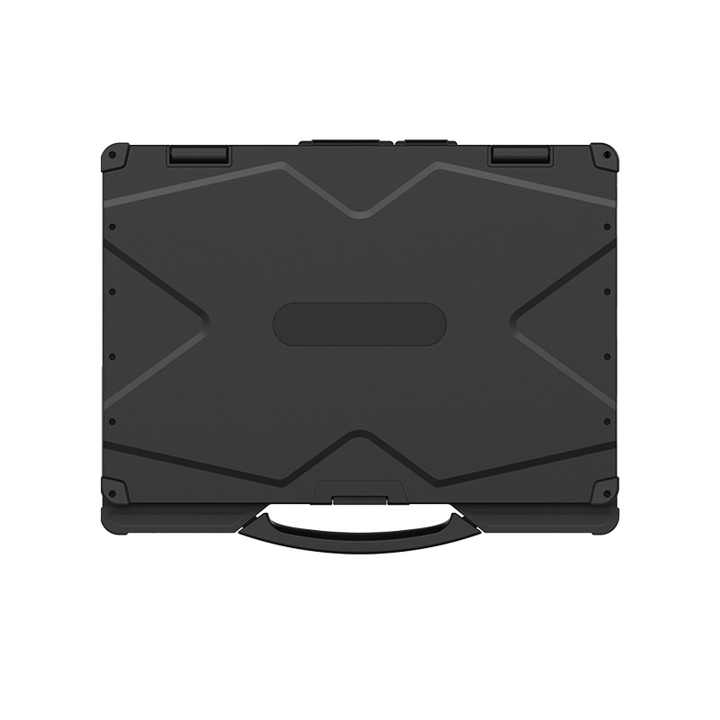 14 inch Rugged Laptops Industrial Waterproof Computing Workstation