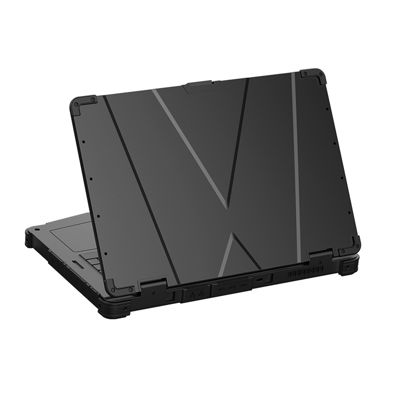 Industrial Portable Rugged Laptop Computer 15.6