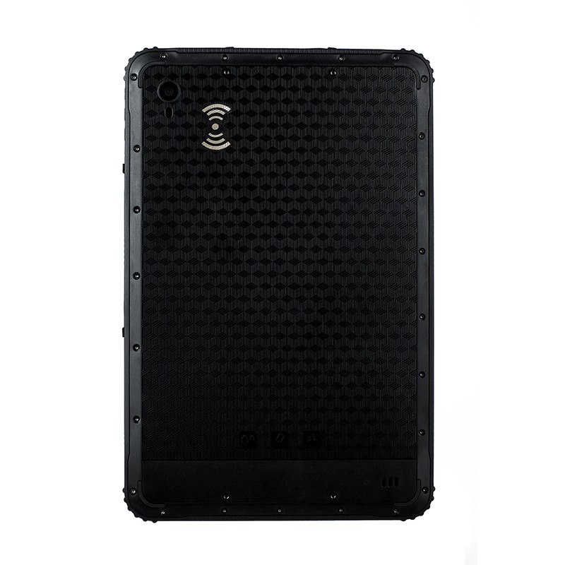 Rugged Tablet Android with 10000mAh Battery