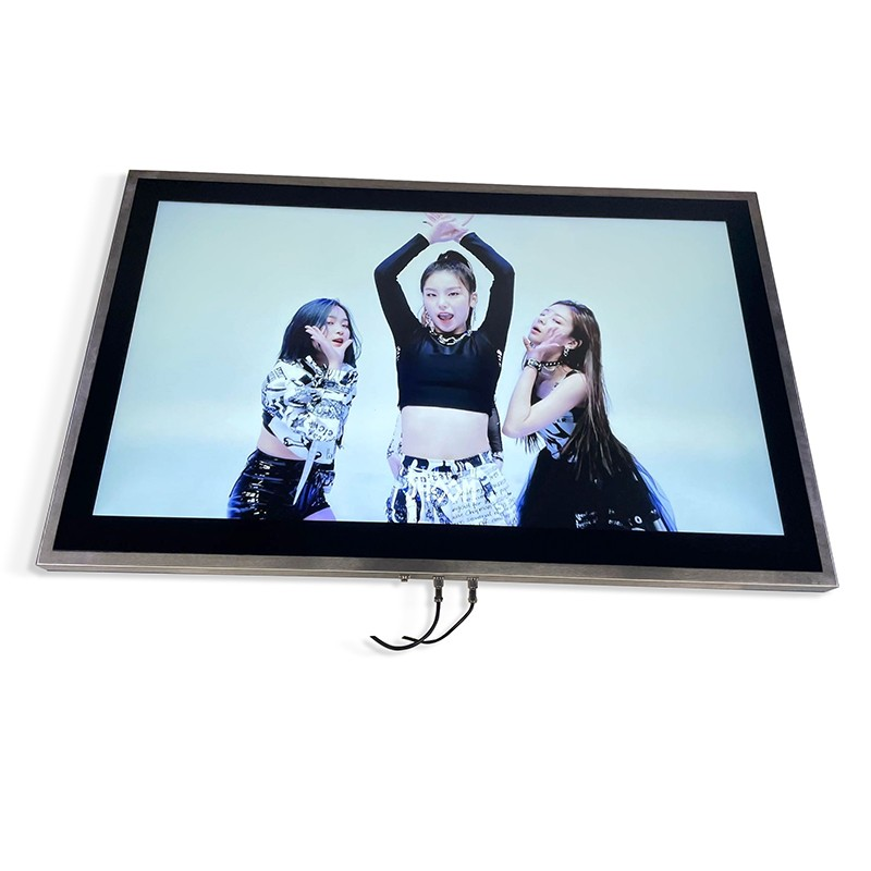 65 Inch Stainless Steel Enclosure Monitor IP65
